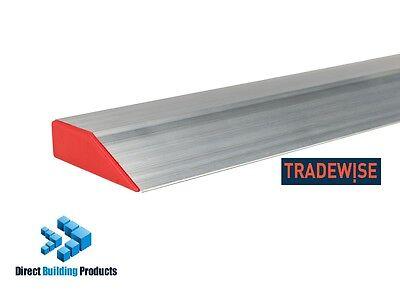 6ft 10ft /& 12ft Heavy Duty Aluminium 4ft PLASTERING FEATHER EDGE SET