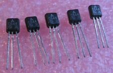 2SC696 Transistor Silicon NPN TO5 MAKE Panasonic CASE