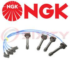 NGK RC-HE71 Spark Plug Wire Set