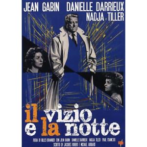 Vizio-E-La-Notte-Il-Dvd-Nuovo