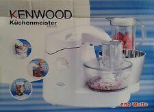 Kenwood Küchenmeister KM 190 Küchenmaschine 650 Watt , NEUWERTIG !!