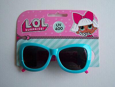 Cosciente Le Ragazze Lol Sorpresa Occhiali Da Sole-uv-400 Kids Bambino Personaggio Occhiali Da Sole Con Licenza-mostra Il Titolo Originale