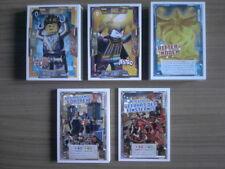 LEGO NEXO KNIGHTS Trading Card Game 5 BASIS-KARTEN oder mehr aussuchen wählen