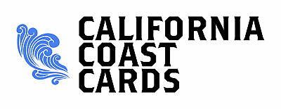 California_Coast_Cards