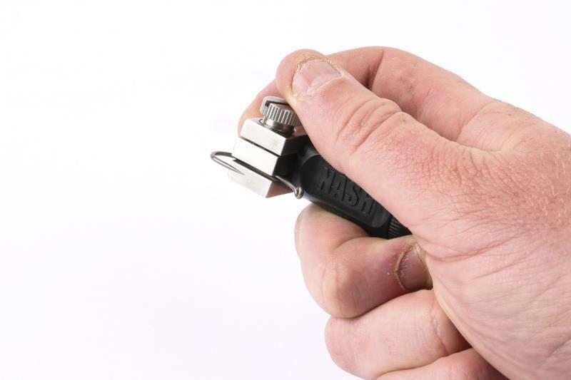 Nash Pinpoint Hook Doctor T6207 Hakenschleifer der wohl Beste elektrisch ansehen