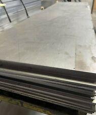 Titanium Plate 6al4v 10 X 36 X 158