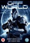 off World 5037899058152 With Preston James Hillier DVD Region 2