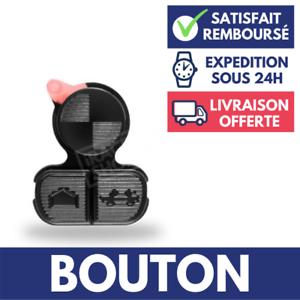 Bouton Pad Caoutchouc pour Clé Plip Télécommande BMW Serie 7 E32 E38 E65 E66