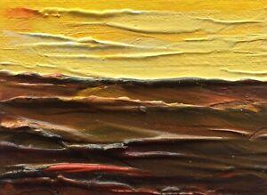 SUNNY-SKY-LANDSCAPE-Original-Miniature-Oil-Painting-1-5-034-x2-034-Julia-Garcia-Art-NEW