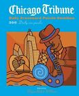 The Chicago Tribune: Chicago Tribune Daily Crossword Omnibus : 300 Daily-Size Puzzles by Wayne Robert Williams (2007, Paperback, Large Type)
