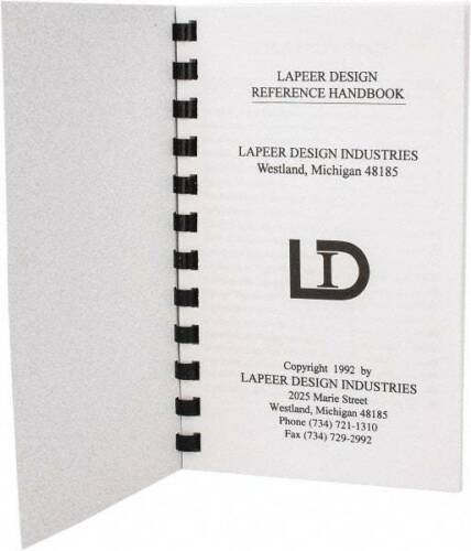 Made in USA Lapeer Trig Reference Handbook Trig Reference 60 Pages