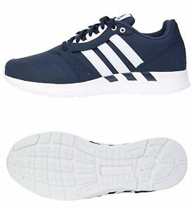 Adidas Uomini Scarpe Attrezzature 16 M Ginnastica Rimbalzare In Scarpe Da Ginnastica M Marina Scarpa ff8455