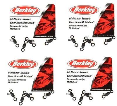 Berkley McMahon Swivels