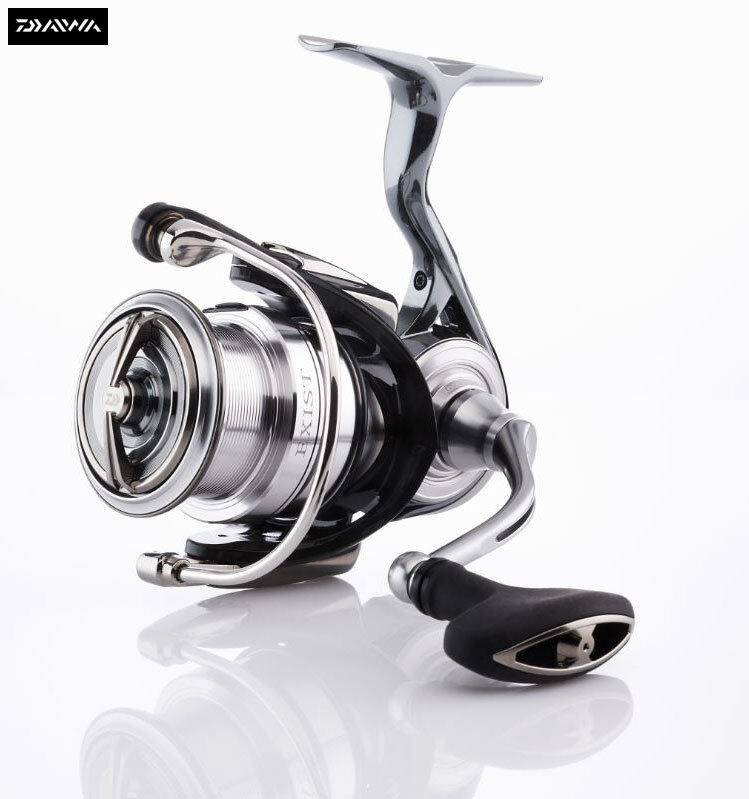 New Daiwa 18 Exist LT Saltwater Freshwater Spinning Reel - All Models   Sizes
