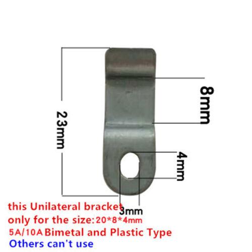 KSD9700 10A NO NC 40-150C Bimetal Ceramic TemperatureControl Switch Thermostat 2