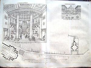 1837-PROGETTO-CHIESA-DI-SAN-CARLO-DI-MILANO-TAVOLA-A-DOPPIA-PAGINA