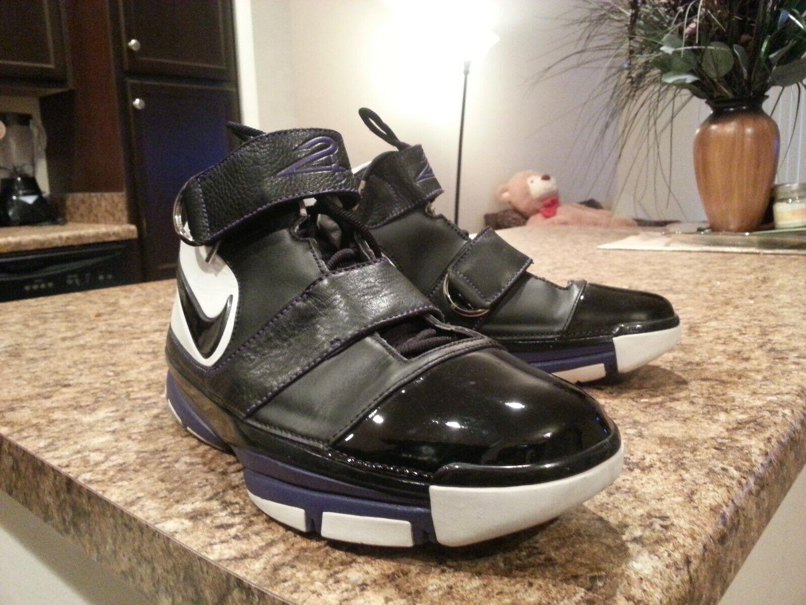 Nike Kobe Zoom 2 Orca,,Size 12 Men's,,ll