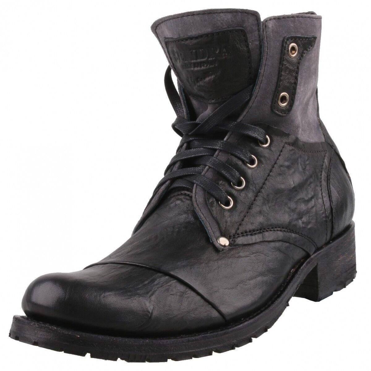 NUOVO NUOVO NUOVO Sendra stivali scarpe uomo stivaletti stivali Uomo Stivali di pelle scarpe   Di Qualità Fine    Gentiluomo/Signora Scarpa  410f6d