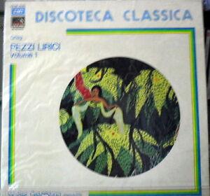 Grieg-Pieces-Maisons-D-Opera-Vol-1-Walter-Gieseking-LP-33-RPM