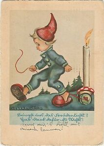 5302-Child-children-bambina-candele-candle