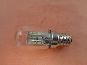LIGHT BULB Babylock BL5280E BL5360ED BL5370ED BL5380ED BL3-437 BL3-437D BL4-415