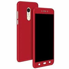 360 degree body cover with glass for moto g4 plus