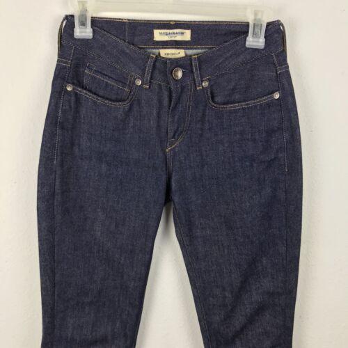 misura 29 di slim Jeans realizzati blu jeans 24 Levis e bastoncini scuro x realizzati lavaggio TxCxUIwq