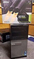 Dell Gaming PC GTX 1050Ti