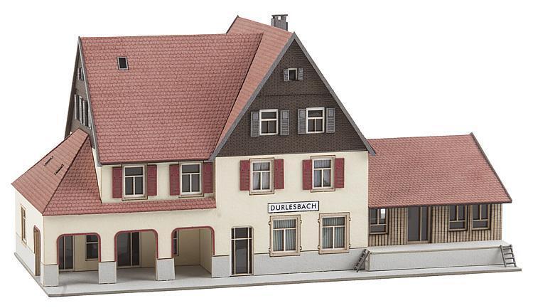 gran venta Faller 282708 Escala Z     Estación Durlesbach    Nuevo en Emb. Orig.    venta caliente en línea