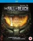 Halo The Fall of Reach - Blu-ray 5060020706271