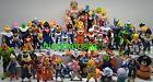 Dragon Ball Z Dragonball Z GT Irwin Jakks Bandai Action Figures Some Complete