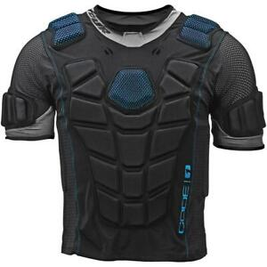 Tour-Adult-Code-1-Inline-Hockey-Upper-Body-Protector-Black