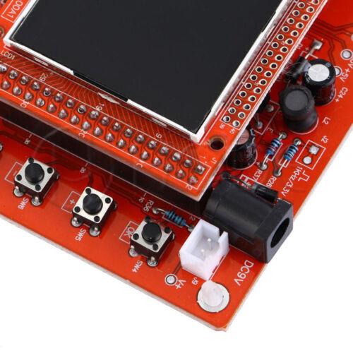 "Acrylic Case Assembled DSO138 2.4/"" TFT Digital Display Oscilloscope DIY Parts"