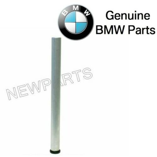 For BMW E53 E60 Water Pipe Water Pump to Engine Block Genuine 11141439975