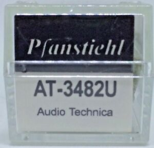 NEW-AT-3482U-PFANSTIEHL-Phonograph-Turntable-Cartridge-Needle-Stylus