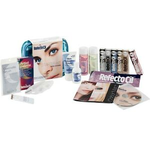 REFECTOCIL-STARTER-KIT-BASIC-COLOURS-ALL-IN-COMPLETE-TINT-EYELASHES-EYEBROWS