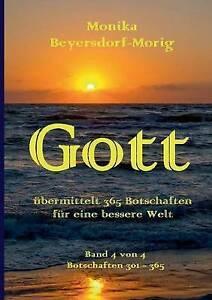 Gott-Ubermittelt-365-Botschaften-Band-4-Paperback-by-Beyersdorf-Morig-Monik