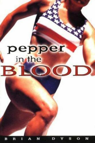 Pepper in the Blood