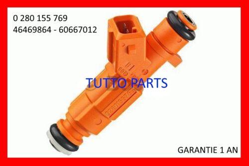 INJECTEUR FUEL INJECTOR ALFA ROMEO GT GTV SPIDER 1.8 i  2.0 i   0280155769