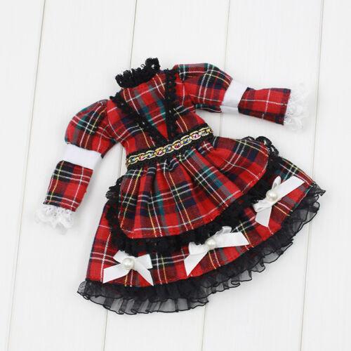 """1PC 12/"""" Blythe Doll Factory Blythe Outfit  JS83-2"""