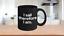 miniature 1 - Sailing-Mug-Black-Coffee-Cup-Funny-Gift-for-Sailor-Boater-Ocean-Lake-Life
