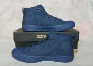 579400b5532f Image is loading Converse-Chuck-Taylor-All-Star-Street-Mid-Men-