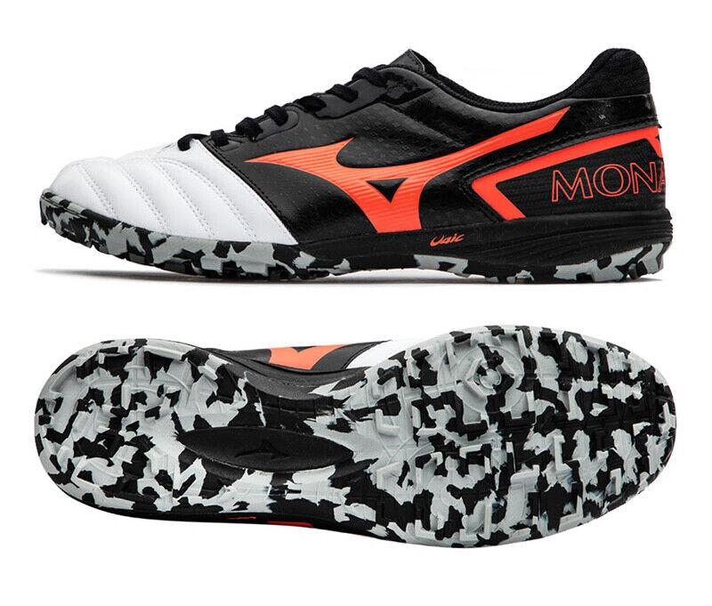 Mizuno monarcida Sala Pro HORQUILLA roscada (Q1GB191161) de Fútbol Zapatos botas De Futsal Fútbol