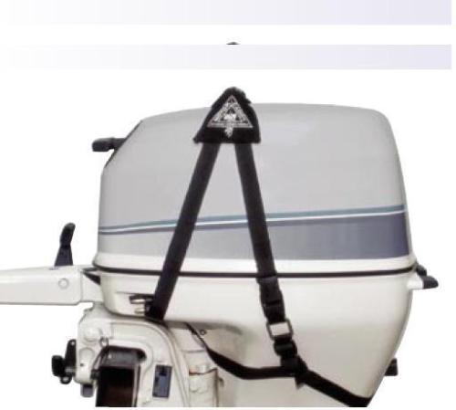 CADDY Außenborder Tragehilfe Transport f Mod 2-15 neu