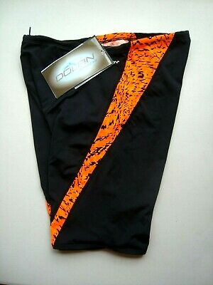Dolfin Fracture Poly Fusion Jammer Male