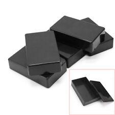New 5PCS Plastic Electronic Project Box Enclosure Instrument Case 100x60x25mm TS