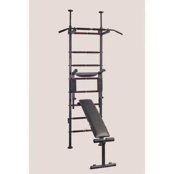 Swedish Ladder Wall bars Climbing Wall Fitness Gymnastic  Pull Up Bar & Ladder
