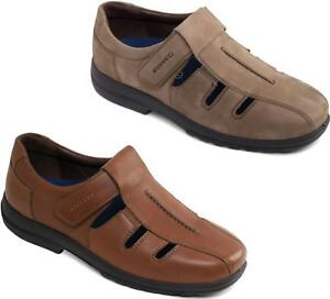 Padders DAWLISH Mens Genuine Leather