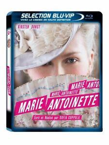 MARIE-ANTOINETTE-BLU-RAY-NEUF