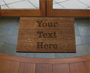 Personalised-Genuine-Coir-Door-Mat-Heavy-Duty-Home-Entrance